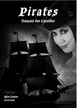 Pirates français des Caraïbes! - Novel