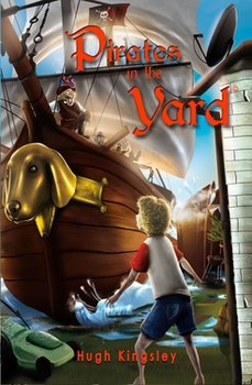 Pirates in the Yard - CLASS SET OF 25