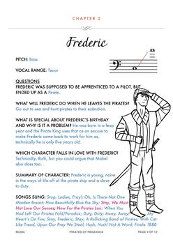 Pirates of Penzance Guide