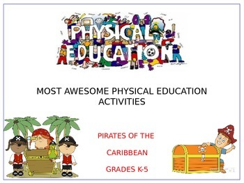 Most Awesome Activities:  Pirates of the Caribbean