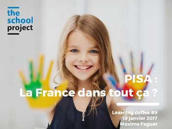 Pisa et la France