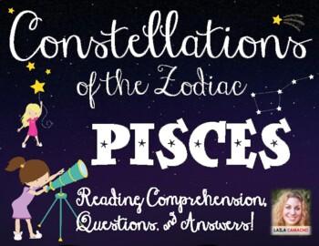 Constellations: Pisces