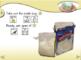 Pistachio Cake - Animated Step-by-Step Recipe PCS
