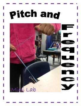 Pitch Frequency Mini Lab