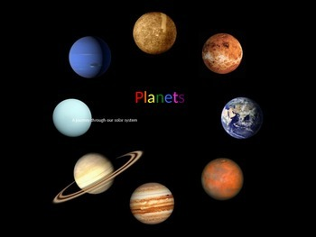 Pitch Perfect Planets