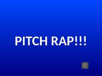 Pitch Rap