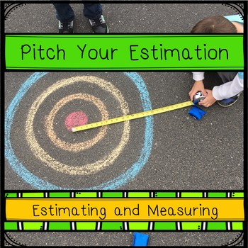 Pitch Your Estimation | Estimating and Measurement Game | Active Math