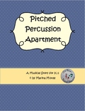 Musical Story: Pitched Percussion Apartment