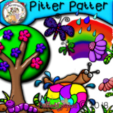 Pitter - patter