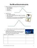 Plot Standards and Characterization Activity using Pixar Shorts