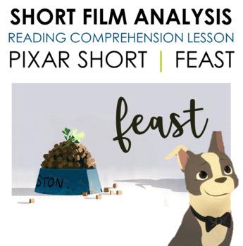 Pixar Short Film Analysis - Feast