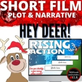 Pixar Short Film: Literary Devices & Narrative Writing | Google Classroom