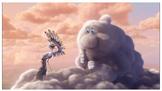 Pixar Short Film Workbook - Partly Cloudy