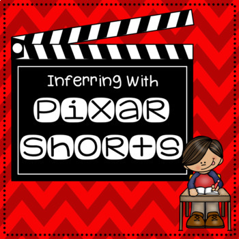 Pixar Shorts: Inference Activities