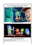 Pixar: Thinking Outside of the Box, Master Storytelling