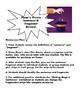 Pixar's Presto! Sentence & Fragment Review