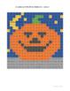 Pixel Art de l'HALLOWEEN (l'art du pixel)