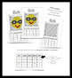 Pixel Math Art / 15 Worksheets / Fractions / Decimals