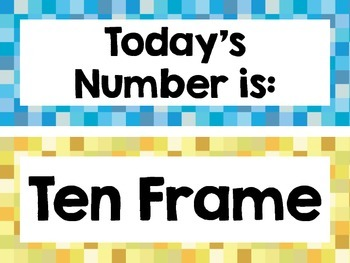 Pixel Number Of The Day Posters