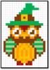 Pixel Pics: Halloween Edition