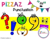 Punctuation Symbols - Pizzazz Punctuation