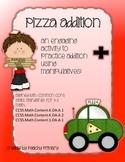 Pizza Addition