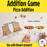 Pizza Addition Activity