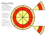 Pizza Artic - /p/ sound word play
