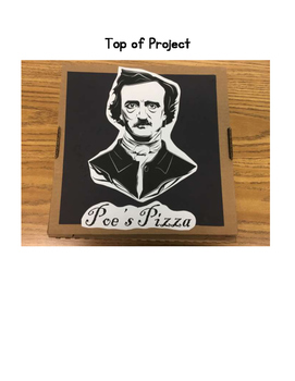 Pizza Box Biography