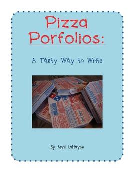 A Tasty Way to Write: Pizza Box Portfolios