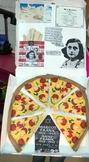 Pizza Box Reading Project