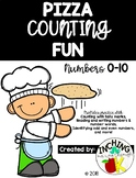 Pizza Counting Fun