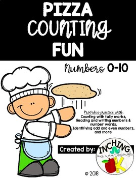 Pizza Counting Fun
