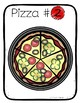 Pizza Fractions 3 Activities with Scoot