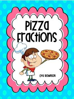 Pizza Fractions with Style!