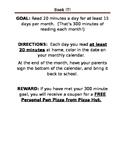 Pizza Hut Book It Explanation