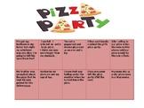 Pizza Idioms