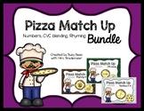 Pizza Match Up Bundle