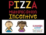 Pizza Multiplication Incentive