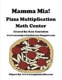 Pizza Multiplication