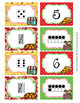 Pizza Numbers 1-10 Match Activity