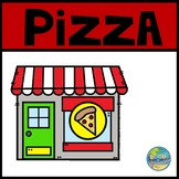 Pizza Dramatic Play Activities