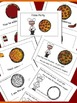 Math and Literacy: Pizza Party Math & Literacy Activities Bundle (86 pages)
