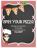 Spin Your Pizza: Full Staff