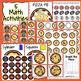Pizza Place Math & Literacy Bundle