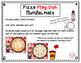 Number Math Mats, Play-doh Set 4