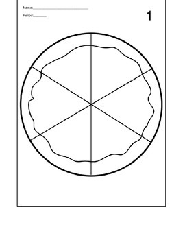 Pizza Practice:  An engaging, tiered activity for order of