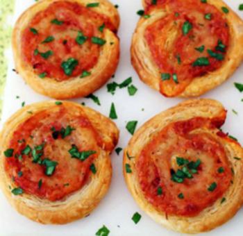 Pizza Roll Recipe