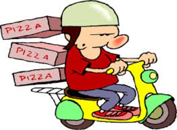 Pizza Shop Helpers!