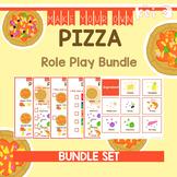 Pizza Shop Role Play - Bundle
